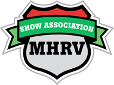 MHRV Show Association logo small