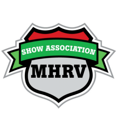 MHRV Show Association Favicon