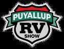 Puyallup RV Show Logo